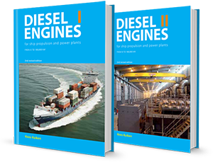 Diesel Engine Book English Edition